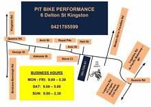 DRIFT TRIKE, POCKET ROCKET, PIT BIKES & QUADS Kingston Logan Area Preview