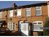 2 bedroom house in Church Terrace, Handforth, Wilmslow, SK9 (2 bed)