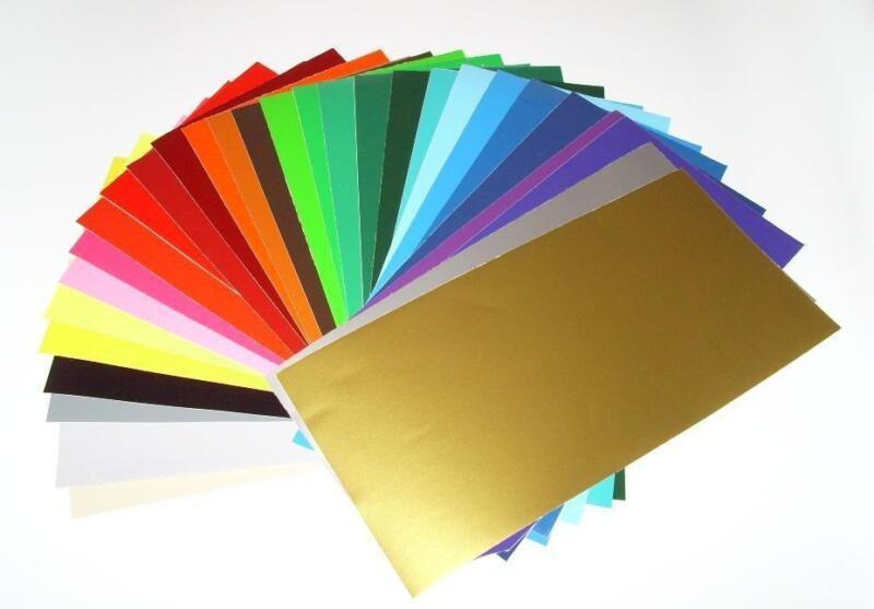 Silhouette vinyl roll ebay for Ez craft usa vinyl