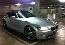 2004 BMW Z4 Coupe Newcastle 2300 Newcastle Area Preview