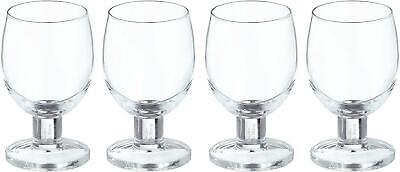 Jamie Oliver Everyday Wine Glasses-Set of 4 (45cl), 4