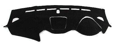 Dash Mat Cover Black Color for 2012/08 ~ 2015 Hyundai Santa Fe