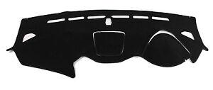 Dash Mat Cover Black Color for 2012/08 ~ 2015 Hyundai Santa Fe