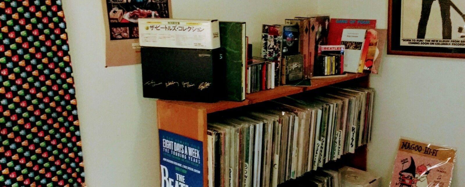 records-rare