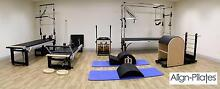 Pilates Equipment - UK Align-Pilates - ISO approval. Smeaton Grange Camden Area Preview