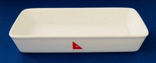 """Qantas Airlines Rectangular Dish 7"""" x 3.5"""""""