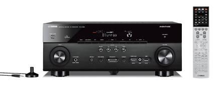 Yamaha RX A720 Aventage 7.2 Channel AV Receiver