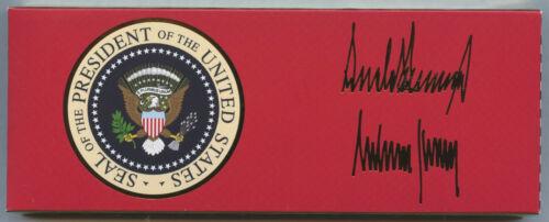 2019 President Donald Trump White House HALLOWEEN Hersheys Chocolate Candy Bar