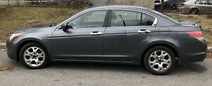 For Sale: 2008 Honda Accord EXL - fully loaded