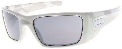 Oakley SI Fuel Cell Sunglasses OO9096-G6 Alpine | Black Iridium Lens | BNIB |