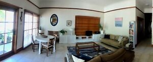 4BR furnished short-term accommodation in Merewether Newcastle Newcastle Area Preview