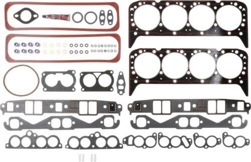 Engine Cylinder Head Gasket Set AHS3022B fits 1985 Chevrolet Corvette 5.7L-V8