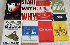 Business Personal Development growth Success Leadership Books Paradise Point Gold Coast North Preview