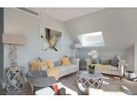 3 bedroom flat in Lyndhurst Lodge, Hampstead NW3
