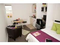 Studio flat in Appleton Point Studios - City Centre