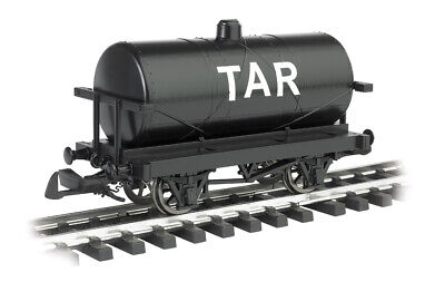 Bachmann 98009 TAR TANK G LARGE SCALE Thomas the tank engine and Friends NEW