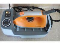 Hotpoint SGDC10AA0 - HD Line Power Perfection Steam Generator Iron