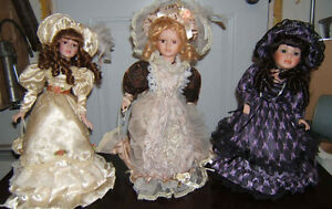 Dolls Collectable