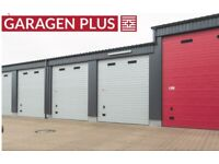 Lock-up Garage / Drive- up Storage / Secure - Warehousing / Workspace Unit - YORK