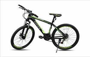 NEW! New! Envy 21 Speed Mountain Bike!Available  in Kamloops