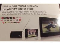 """MyTV2go"" watch all TV (freeview) channels on iPad/IPhone"