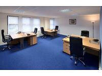 4-5 Person Private Office Space in Warrington, WA2   From £125 per week*