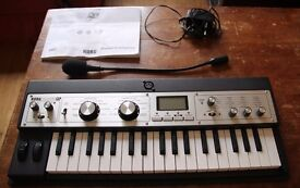For Sale Micro Korg XL