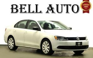2013 Volkswagen Jetta 2.0L TREND LINE PLUS BLUETOOTH HEATED SEAT