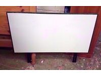 Single headboard in good used condition