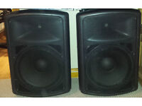 Carlsbro Gamma 15/400 Speakers
