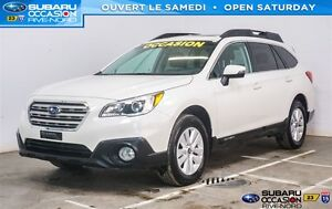 2015 Subaru Outback Touring TOIT.OUVRANT+MAGS