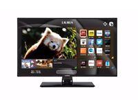"32"" lauras led tv ultra thin tv full hd"