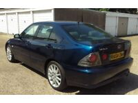 2004 LEXUS IS 300 AUTO SALOON HISTORY 6 MONTHS WARRANTY ( RARE CAR )