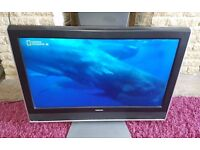 """Toshiba 32"""" HD LCD TV - With Freeview"""