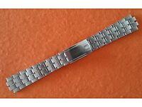 Omega Seamaster Chrono 1093 bracelet