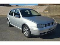 VW GOLF GTI 5dr Immaculate 3 owners