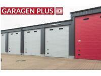 Secure Storage / Drive up units / Lock-up Garage / Warehousing / Workspace Unit BRISTOL