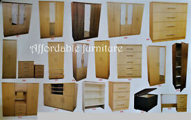 BEDROOM FURNITURE MADE TO MEASURE AVAILABLE WARDROBES FROM £80
