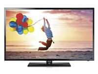 "Samsung 26"" led tv with built in free view"