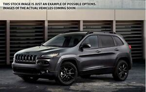 2017 Jeep Cherokee NEW Car Trailhawk|4x4|Cold Wthr Pkg|SatRadio|