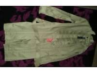 Ladies coat size 12