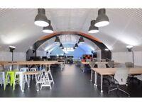Coworking & Desk Rental in Leamington Spa