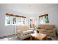 HEATH STREET NW3: 2/3 DOUBLE BEDROOMS - DOUBLE RECEPTION ROOM - SEPARATE KITCHEN - PRIVATE ENTRANCE