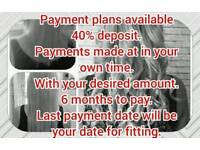Payment plans available hair extensions