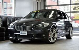 2012 BMW 550i xDrive M SPORT PACKAGE| EXECUTIVE PACKAGE