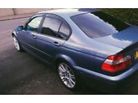BMW 320d diesel, swap Leon tdi