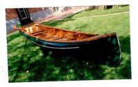 Peterborough Square Stern Canoe