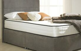 KINGSIZE MATTRESS Savoy 4000 Memory Pocket mattress