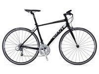 Giant Rapid 4 Mens Hybrid Bicycle Medium Frame
