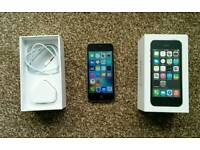 iPhone 5s 16gb Space Grey for only £120
